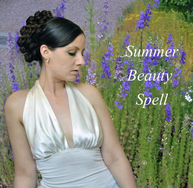 Summer Beauty Spell