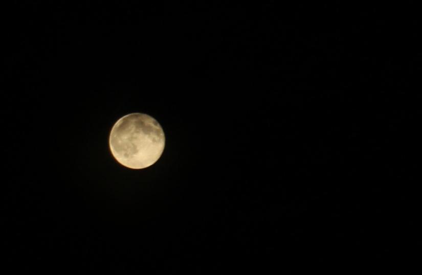 Full Moon Scavenger Hunt SpellBox