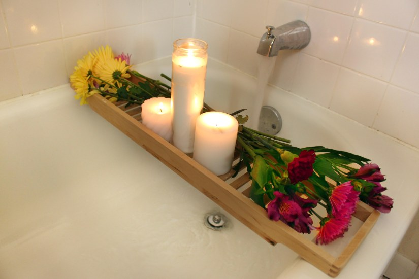 Celebrate Beltane:  Goddess Bath Ritual