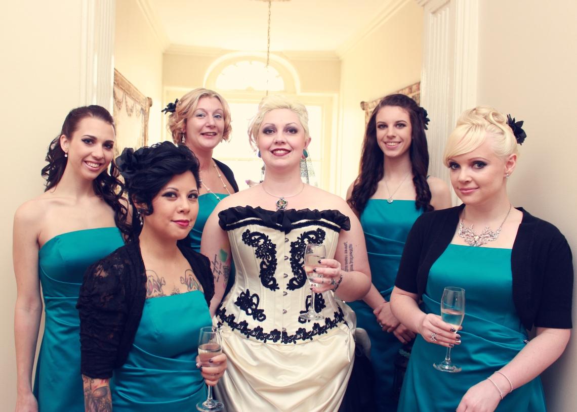 pagan wedding photography