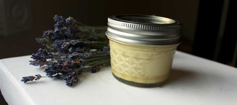 Natural Beauty for the Natural Witch:  A Guide to Making Homemade Beauty Magical