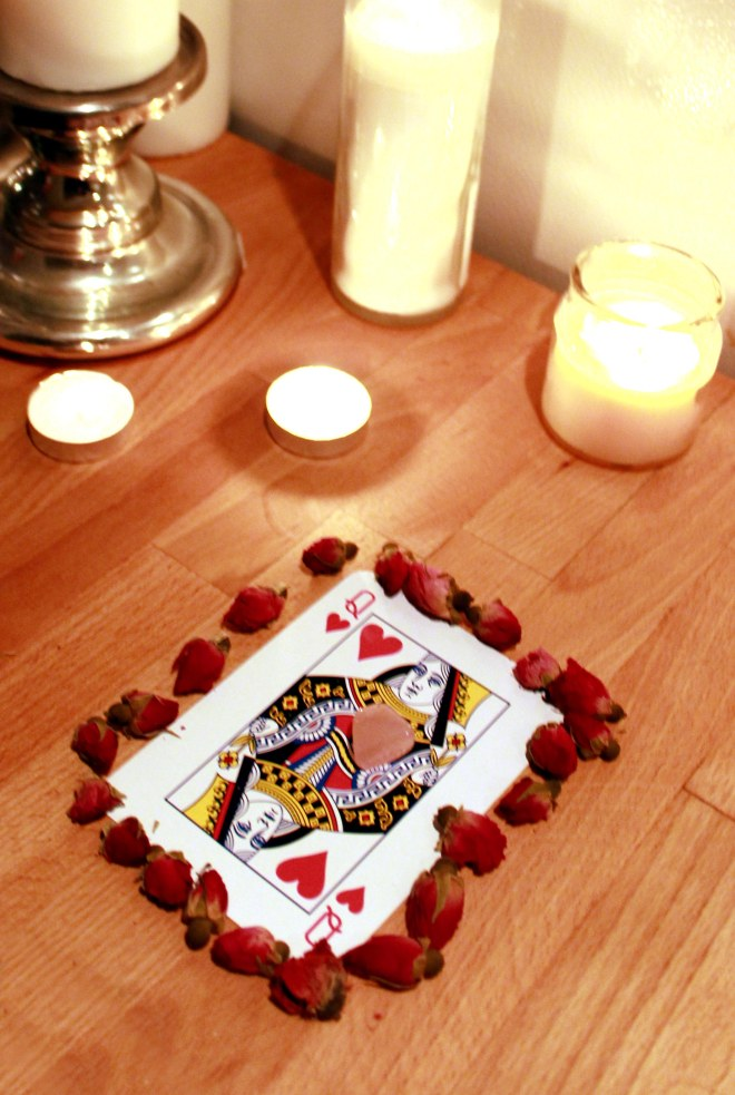 easy love spell