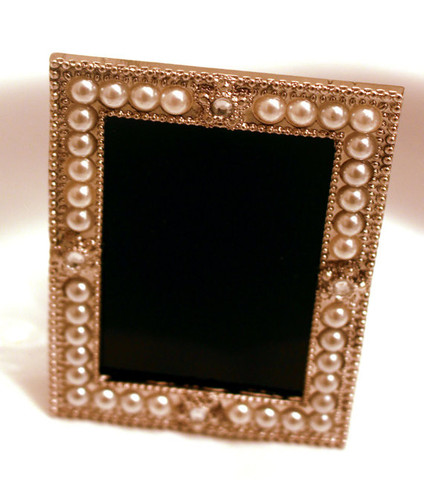 scrying mirror pearl
