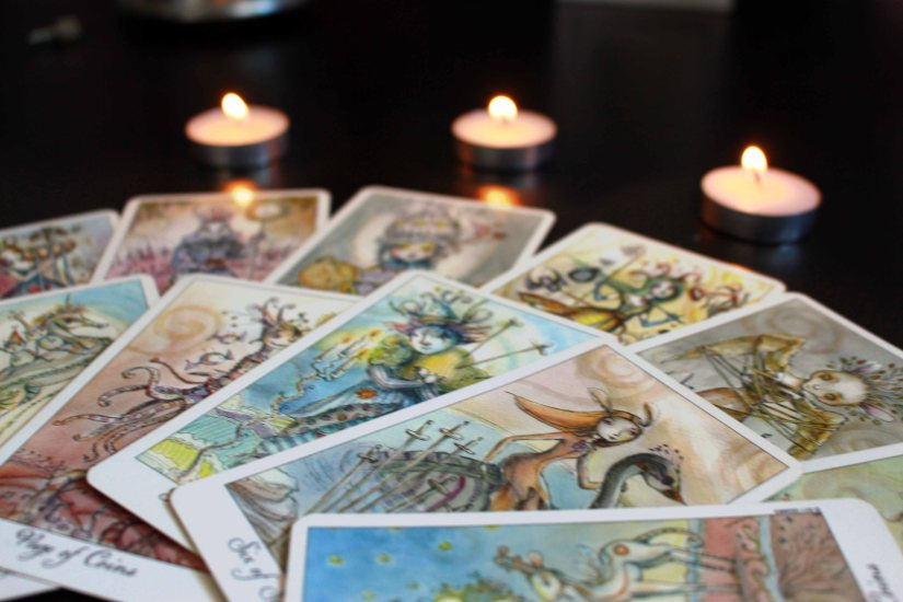 5 Things to Consider Before Becoming a Professional Tarot Reader