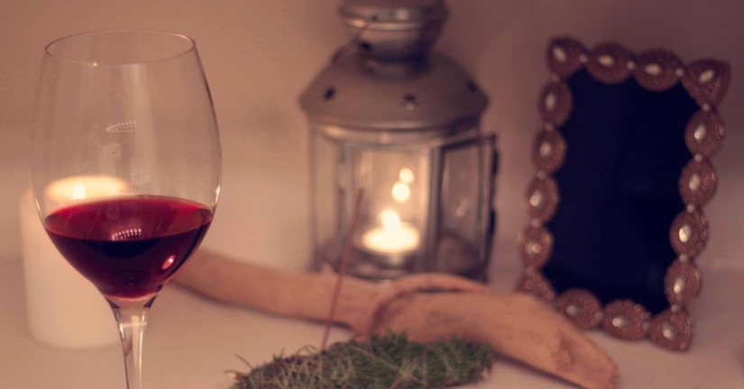 Pairing Wine with Ritual