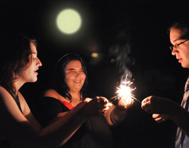 moon-ritual-with-sparklers