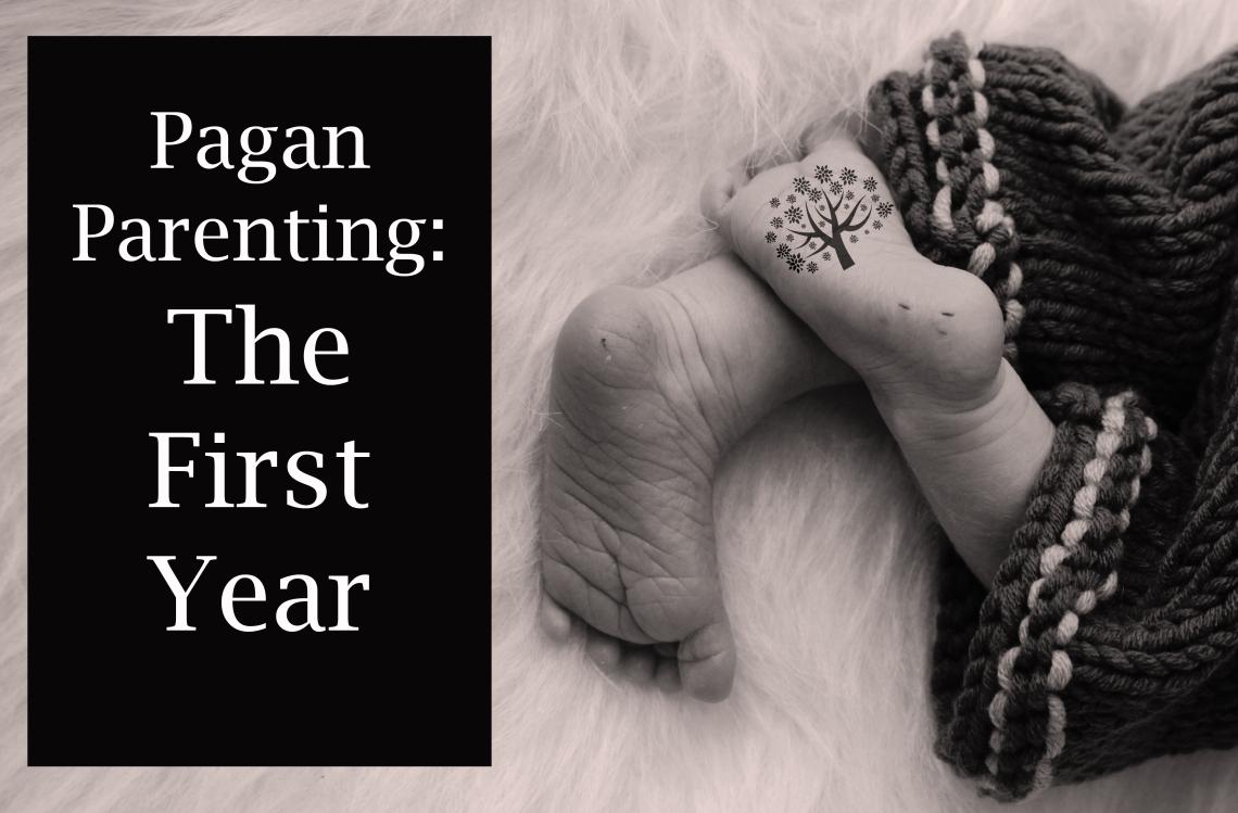 pagan parenting