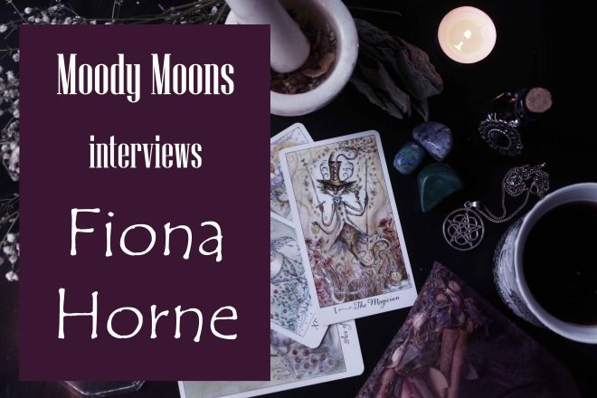 Fiona Horne Interview