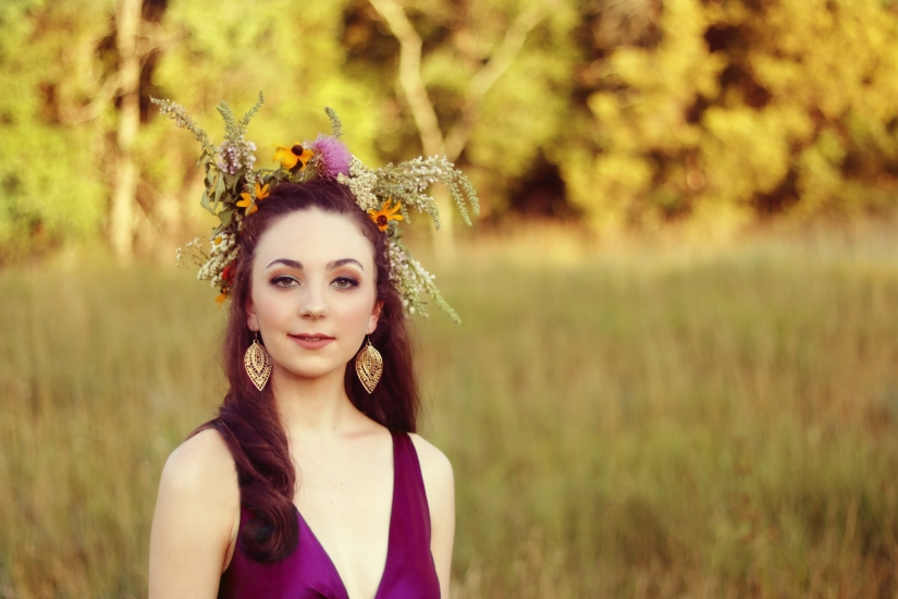 10 Ways to Use Wildflowers inWitchcraft