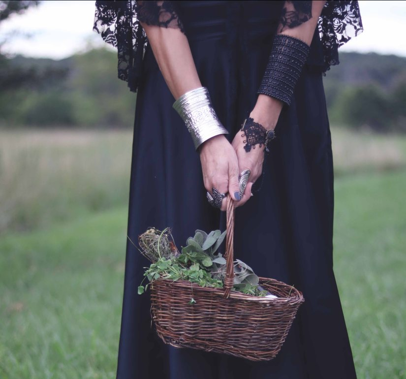 Natural Living for Pagans:  10 Ways to Live Closer to the Earth