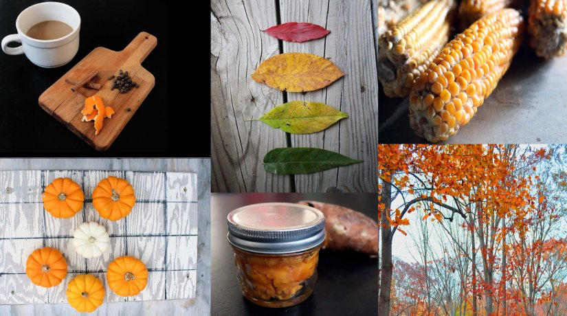 Mabon with a Kitchen Witch:  10 Traditional Foods for the Fall Equinox