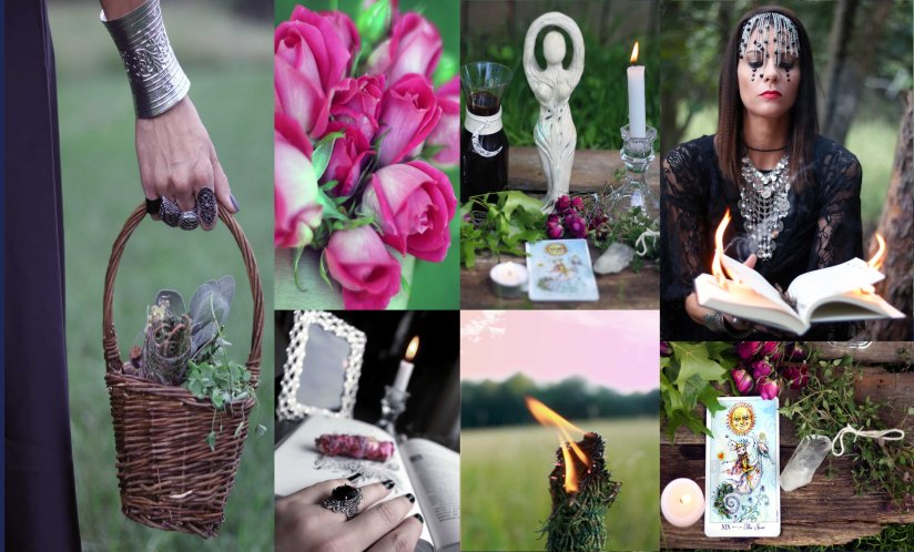 20 Experiences to Add to Your Witchy BucketList